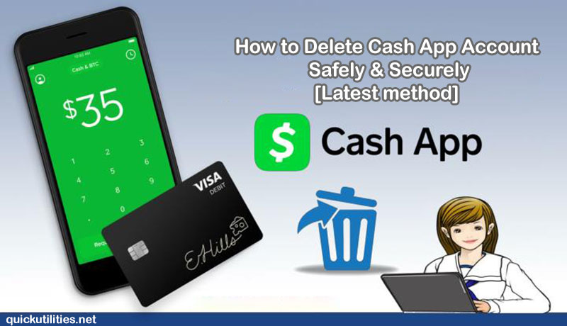 How to Delete Cash App Account: Safely & Securely [Latest method]